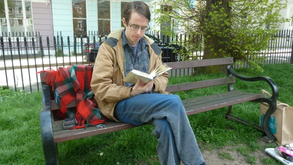 Dan Sandman: 52 Books