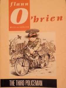 The Third Policeman by Flann O' Brien