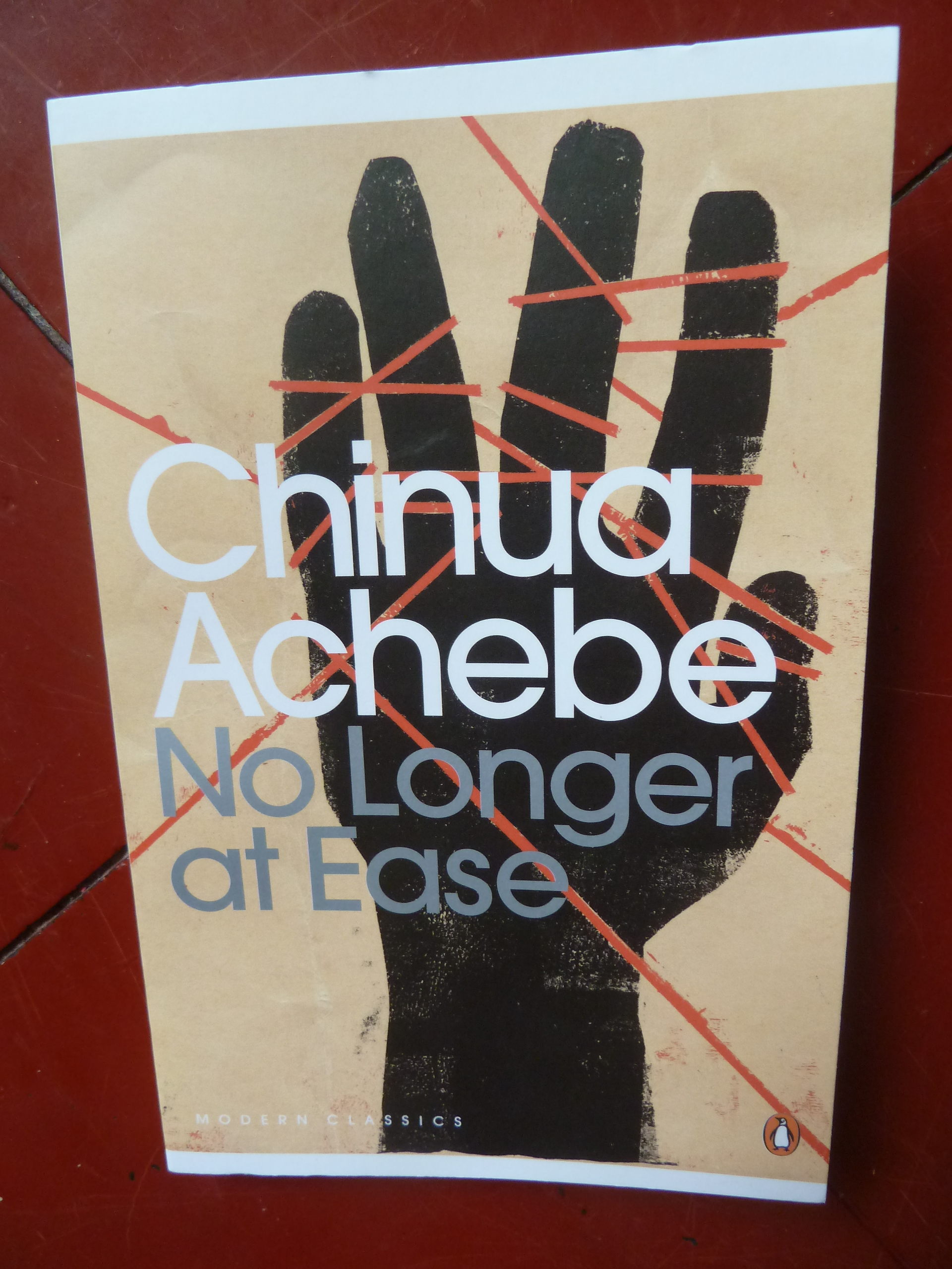 a critique of chinua achebe's an Chinua achebe's novel things fall apart offers the reader a  critique of patriarchal african society may not  achebe's portrayal of traditional ibo marriage.