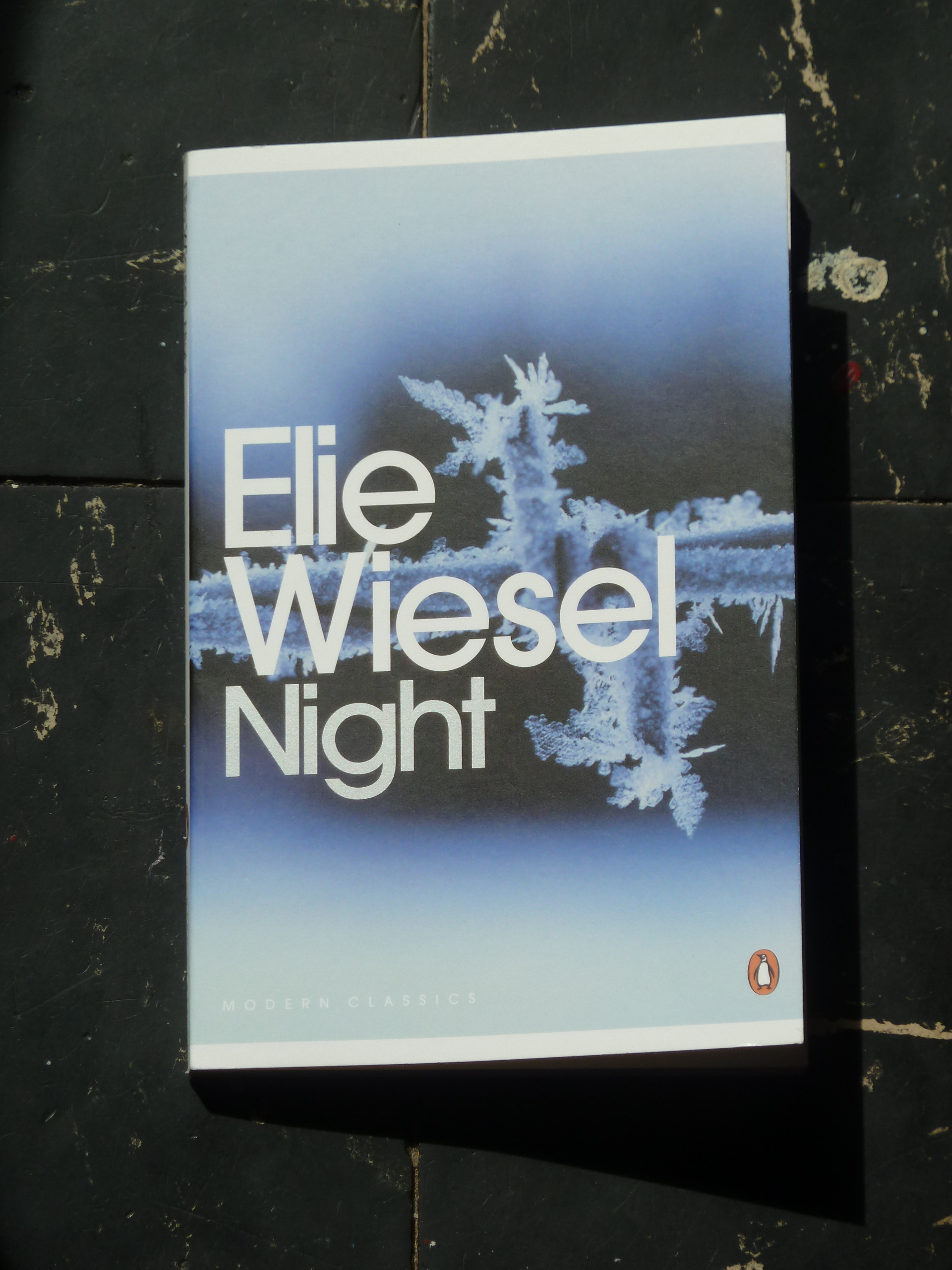 night elie wiesel essay loss faith