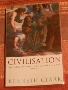 Civilisation by Kenneth Clark