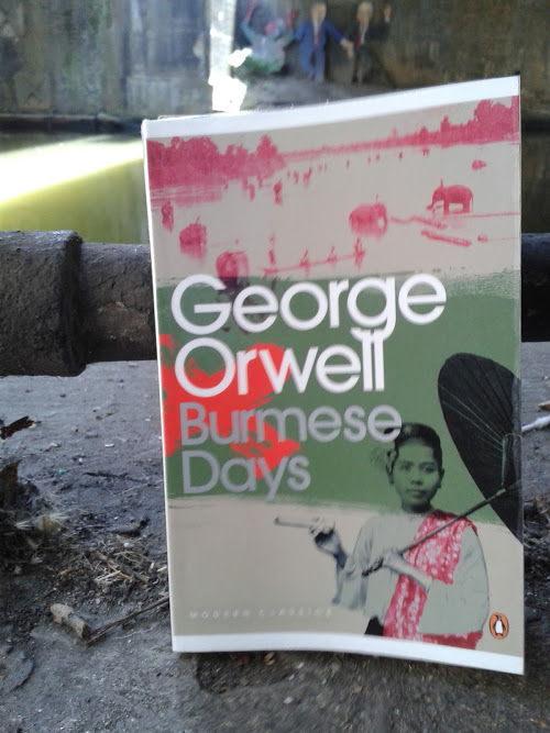 a literary analysis of burmese days by george orwell First edition of george orwell's burmese days inscribed by him  introduced  orwell to leonard moore (who would later become his literary agent) after  the  only american review that orwell himself saw, in the new york herald tribune,  by.