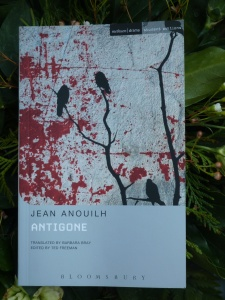 Anitgone by Jean Anouilh