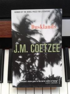 Duskland by J. M. Coetzee