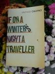 If on a winter's night a traveler by Italo Calvino