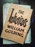 The Inheritors by William Golding