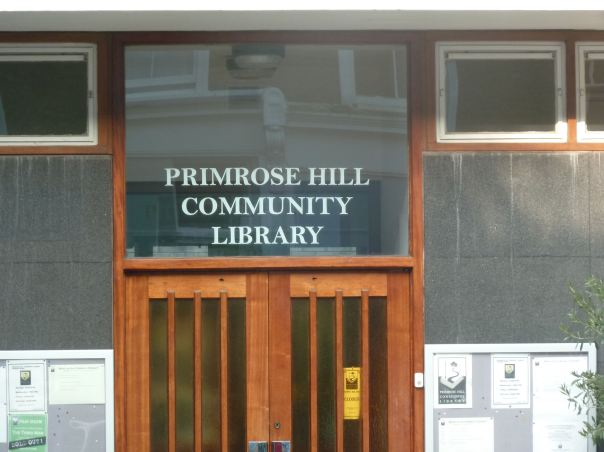 Primrose Hill Community Library