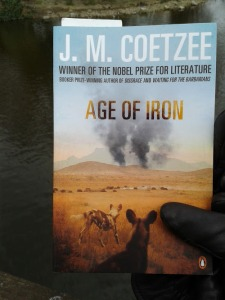 Age of Iron by J. M. Coetzee