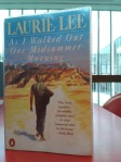As I Walked Out One Midsummer Morning by Laurie Lee