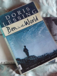 ben-and-the-world-by-doris-lessing