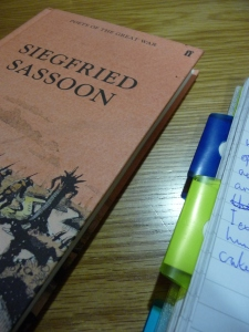 the-war-poems-by-siegfried-sassoon