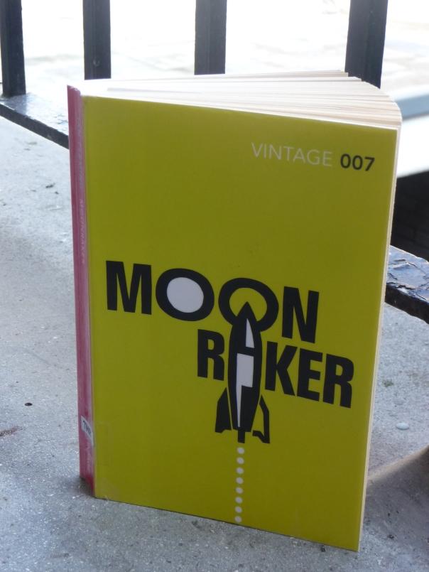 #15 Moonraker