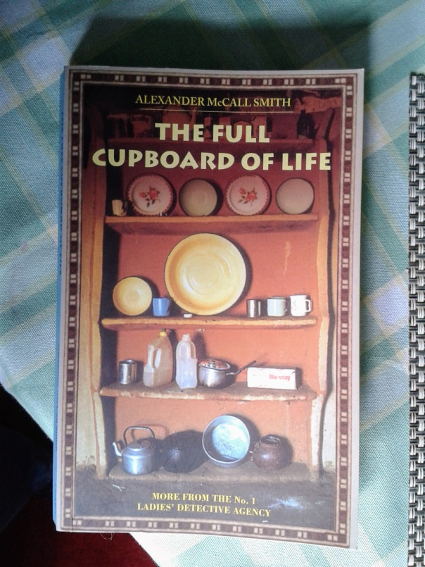 #32 The Full Cupboard of Life